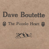 REVIEW: The Piccolo Heart – Il Popolo del Blues (Italian)