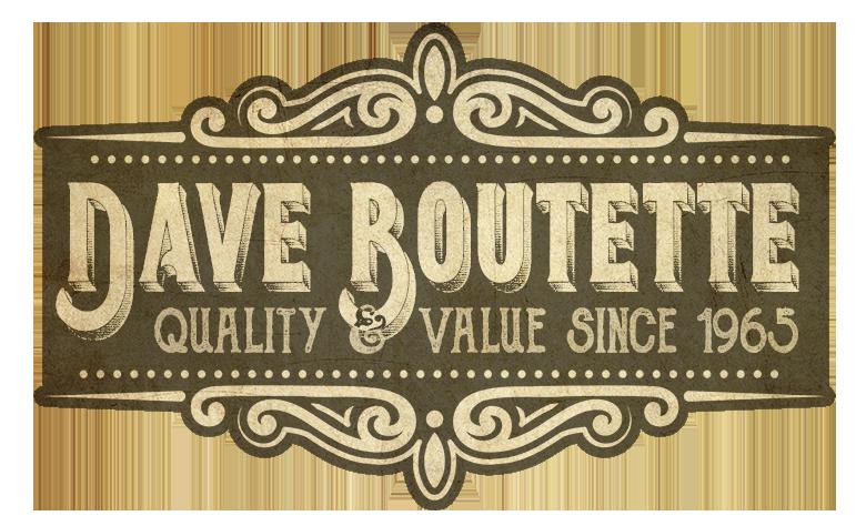 Dave Boutette