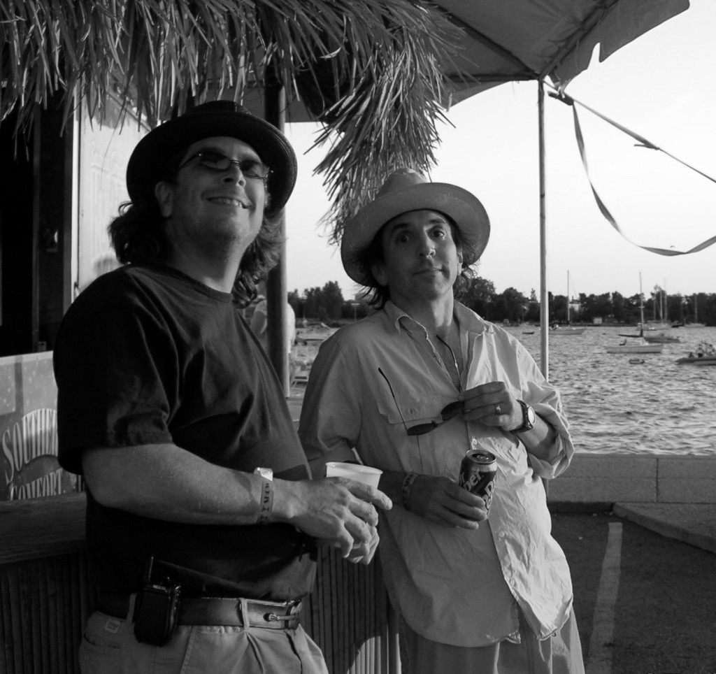 John Latini & Dave Boutette - Festival Muskegon