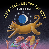 """Seven Stars Around the Moon"" (2020) - Dave & Kristi"