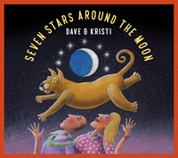 "Dave & Kristi ""Seven Stars Around the Moon"" 200"